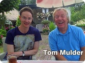 Tom Mulder