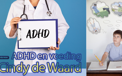 Link ADHD – voeding