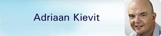Adriaan-Kievit