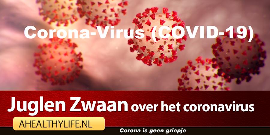 Covid-19: geen gewoon griepje