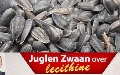 Lecithine gunstig voor stabiliteit bij stress