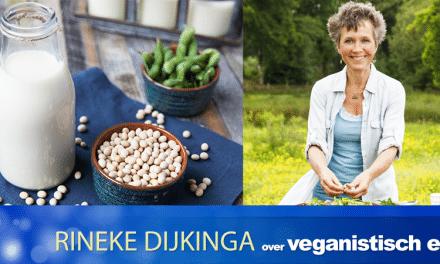 Supplementen voor veganisten