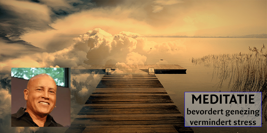 Roy Martina over meditatie