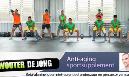 Anti-aging effecten van l-carnosine