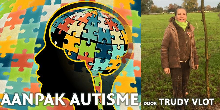 Autisme aanpakken via voeding