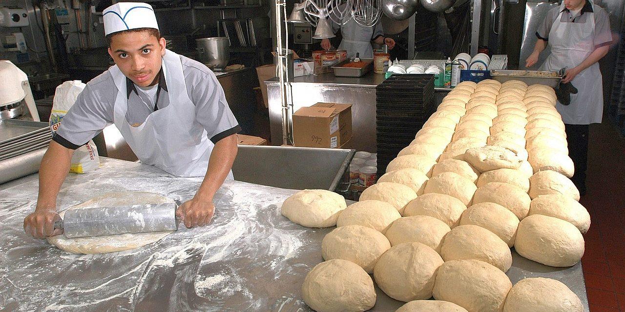 Het ene brood is het andere niet