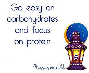 95% van de mensen krijgt weinig eiwitten binnen