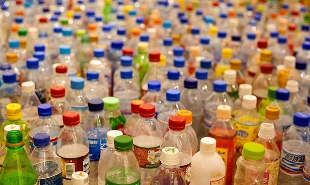 Micro-plastics in ons voedsel
