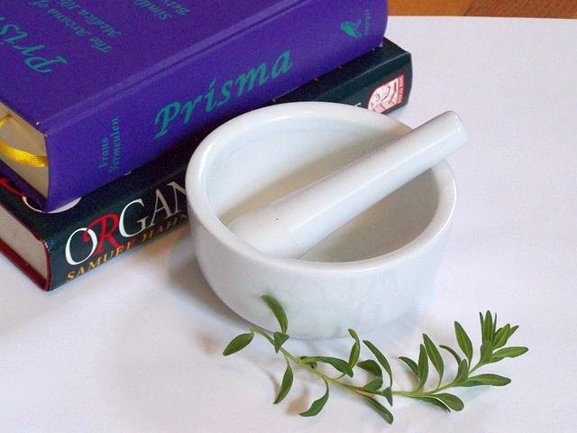Homeopathie bij chronische klachten