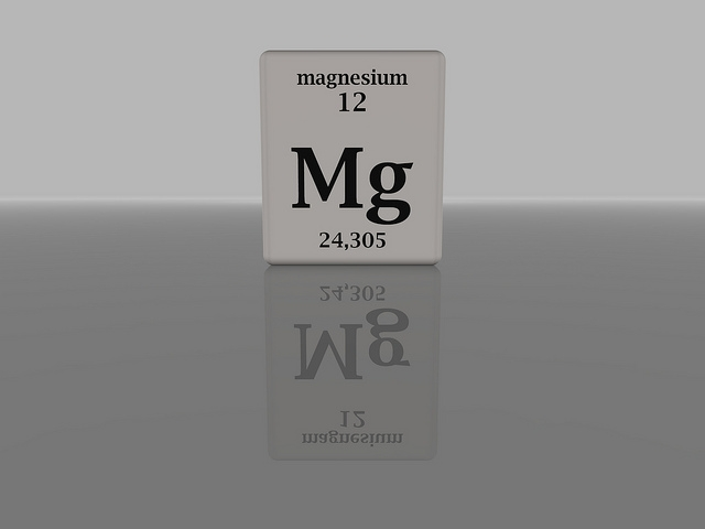 Optimale balans mineralen
