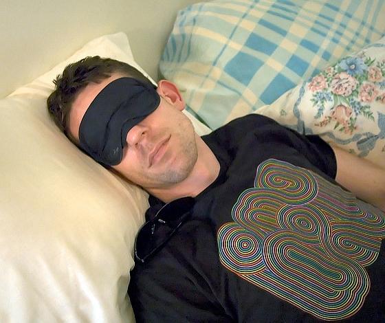 Doorbreek slecht slapen