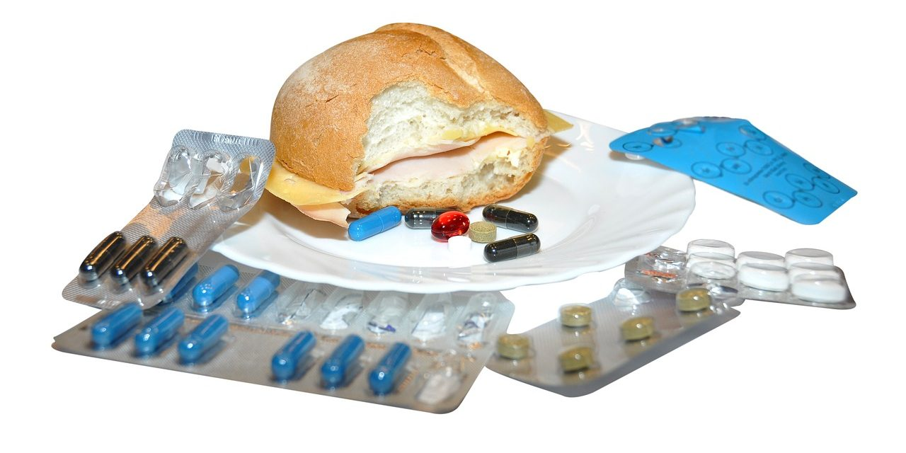 Supplementen op voeding noodzakelijk