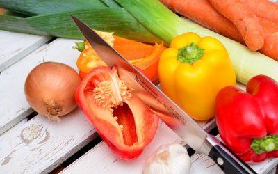 Veel groenten zou je rauw moeten eten