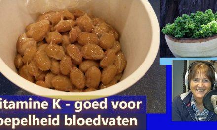 Functies van vitamine K
